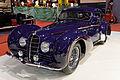Paris - Retromobile 2012 - Delahaye V12 type 145 - 1938 - 003.jpg