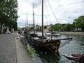 Paris 75006 Port de Conti Pont des Arts et Marie-Jeanne III 20110611.jpg