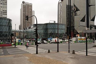 4c2f999901f98e How to get to Rue Linois in Paris by Bus, Metro, Train or RER | Moovit