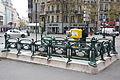 Paris Station Metro Gare du Nord 5.JPG