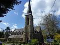 Parish Church of St Stephen South Dulwich.JPG