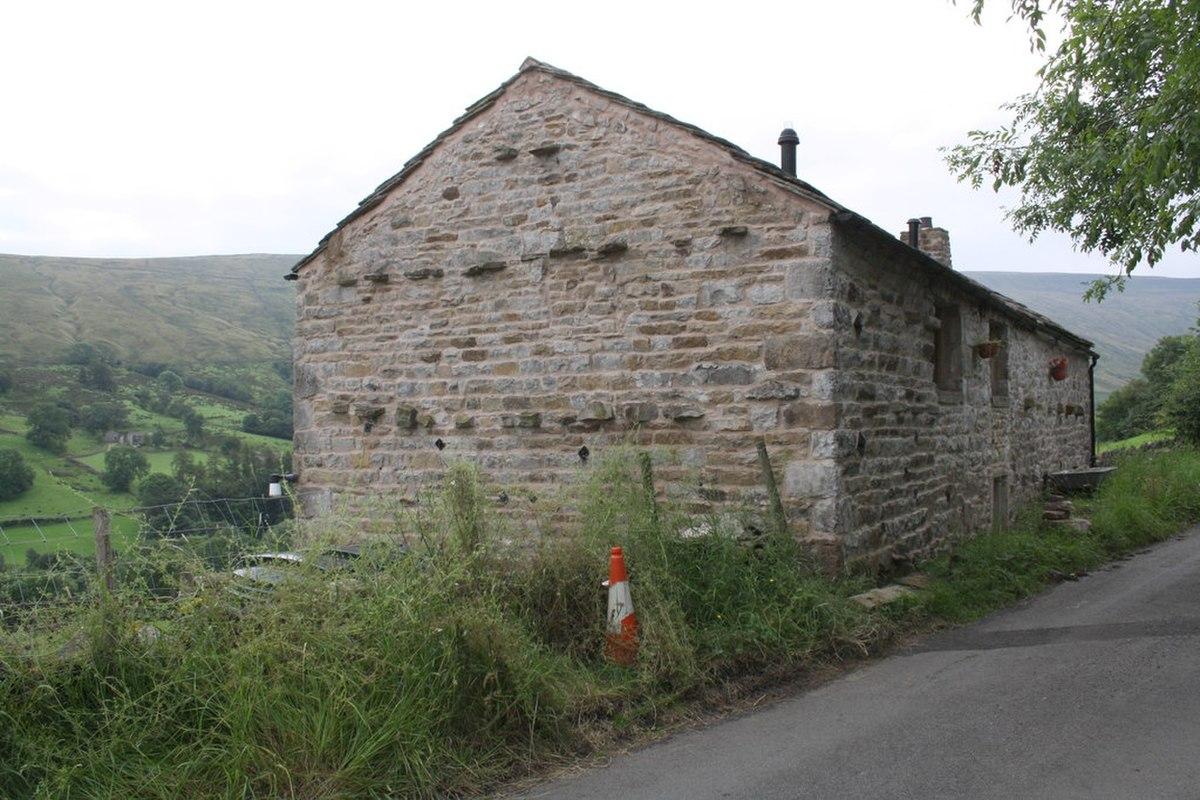 Parker's Cottage, Dent.jpg