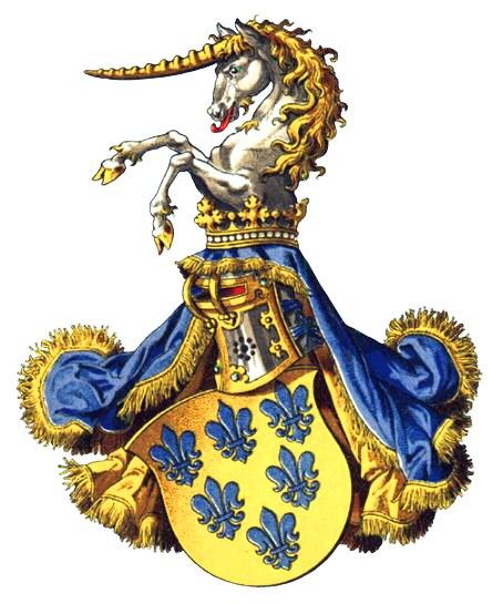 Parma und Piacenza-Stroehl