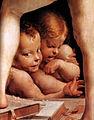 Parmigianino, cupido che fabbrica l'arco 02.jpg