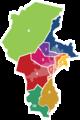 Parroquias del Municipio Iribarren Mapa.png
