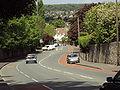 Parry's Lane, Stoke Bishop, Bristol - DSC05713.JPG