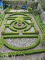 Parterre at Overbecks - geograph.org.uk - 740460.jpg