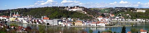 Passau Panorama 080420 2
