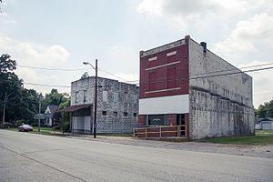 Patoka, Indiana