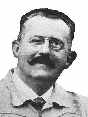 Paul Auguste Hariot -  Paul Auguste Hariot