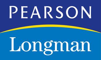 Longman - Image: Pearson Longman logo