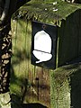Peddars Way footpath symbol - geograph.org.uk - 686972.jpg