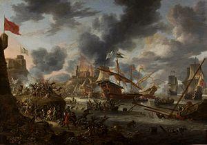 Peeters Sea Battle.jpg