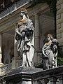 Peleş - gardens - sculptures.jpg