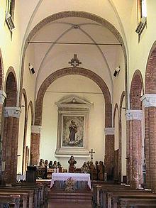Pellegrino parmense wikivoyage guida turistica di viaggio for Arredi interni san giuseppe vesuviano