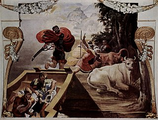 Cattle of Helios