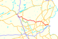 Pennsylvania Route 248 map.png