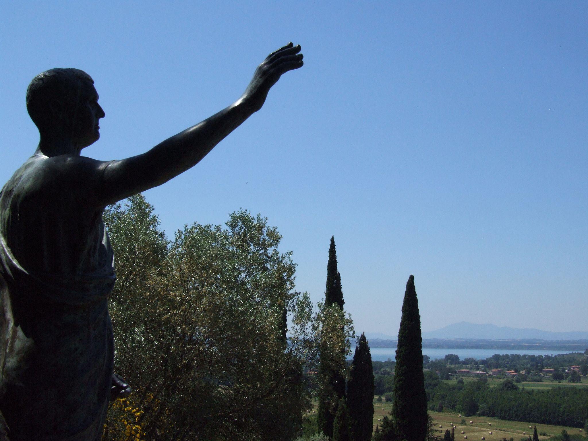 Hannibal Pathway | Percorso Annibalico -Tuoro sul Trasimeno 2