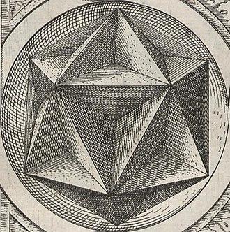 Faceting - Image: Perspectiva Corporum Regularium 22c