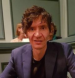 Peter Buwalda