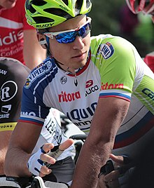 Sagan al Grand Prix Cycliste de Montréal 2012