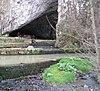 Археолошки терен код села петнице код