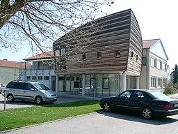 Pfaffenhofen (Baden-Württemberg), Rathaus