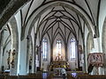 Pfarrkirche Kuchl - Innenraum 1.jpg
