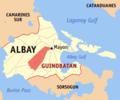 Ph locator albay guinobatan.png