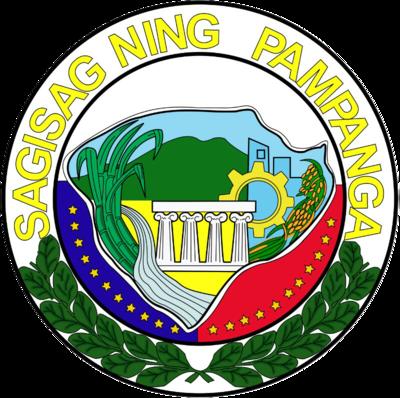 Kapampangan - Wikibooks, open books for an open world