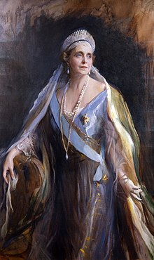 Philip Alexius de Laszlo-Queen Marie of Romania, nee Princess Marie of Edinburgh.jpg