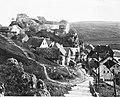 Photo - Laaber - Aufstieg zur Burg - um 1900.jpeg