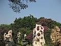 Phra Borom Maha Ratchawang, Phra Nakhon, Bangkok, Thailand - panoramio (26).jpg