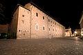 Piazza Rinascimento, Palazzo Ducale.JPG