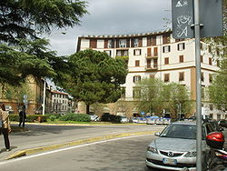 Piazza delle cure 01.JPG