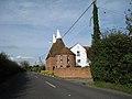 Pickhill Oast, Smallhythe Road, Tenterden, Kent - geograph.org.uk - 570224.jpg
