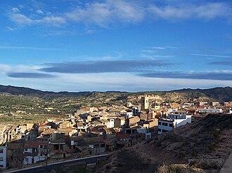 Riba-roja d'Ebre - Image: Pictureofribaroja
