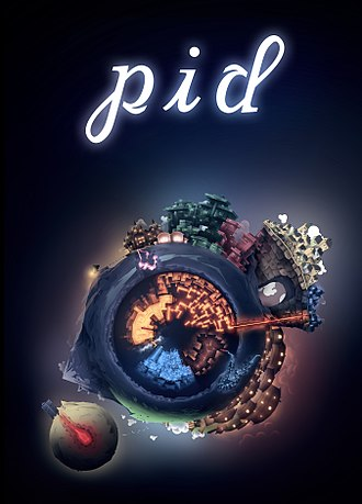 Pid (video game) - Image: Pid Poster 1