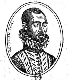 Pierre de La Primaudaye 16th-century French writer