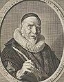 Pieter Christiaensz Bor - Frans Hals pinxit - Adriaen Matham sculpsit 1634 (cropped).jpg