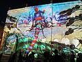 PikiWiki Israel 49038 Light festival in Jerusalem.JPG