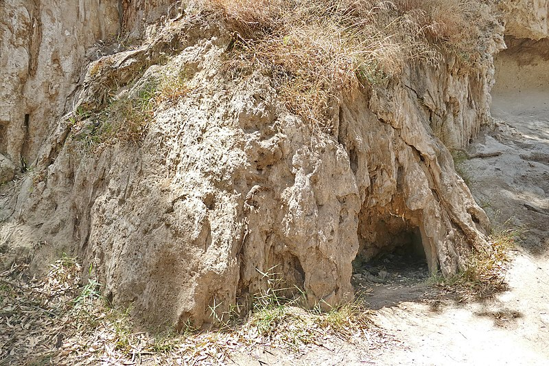 קיר טרוורטין