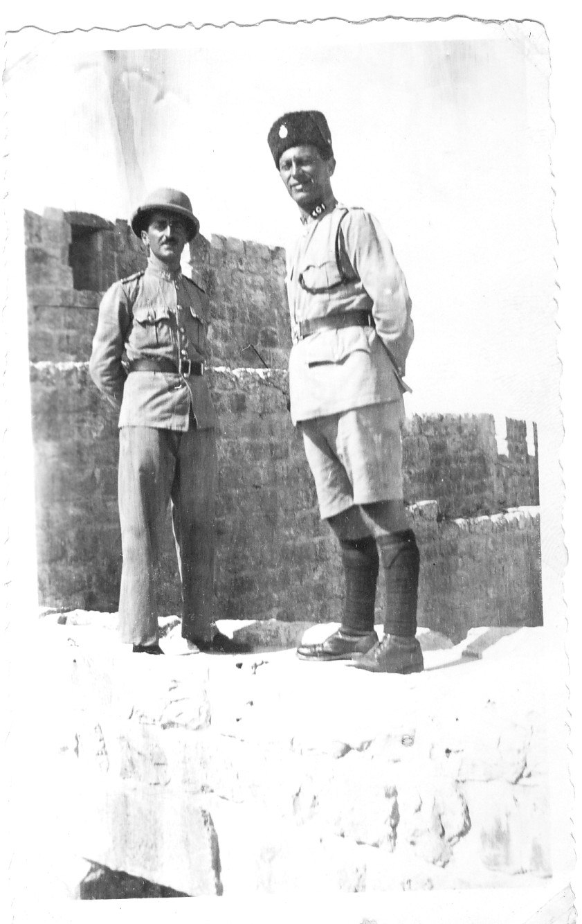 PikiWiki Israel 5621 Jerusalem during the British Mandate
