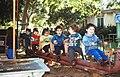 PikiWiki Israel 7591 Gan-Samuel - Children in the playground.jpg