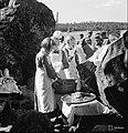 Pikkulotat, kannaksen sotaharjoitukset 7.-12.8.1939. Karjalan kannas.jpg