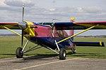 Pilatus PC-6-B2-H2 Turbo Porter, Private JP6822824.jpg