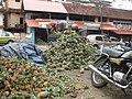 Pineapple Market, കൈതച്ചക്ക ചന്ത, കന്നാരച്ചക്ക ചന്ത.JPG