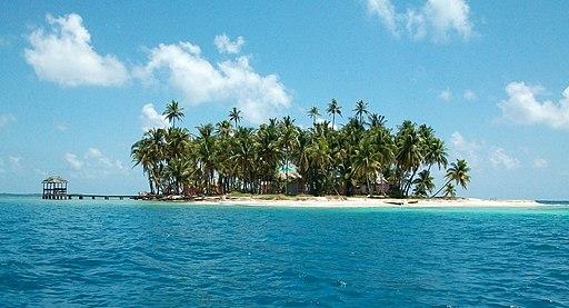 Pink Pearl Island-1