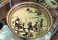Pittore di arkesilas, coppa di arkesilas, sparta, 565-560 ac. ca.JPG