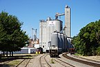 Pittsburg August 2015 10 (Pilgrim's Pride feed mill).jpg
